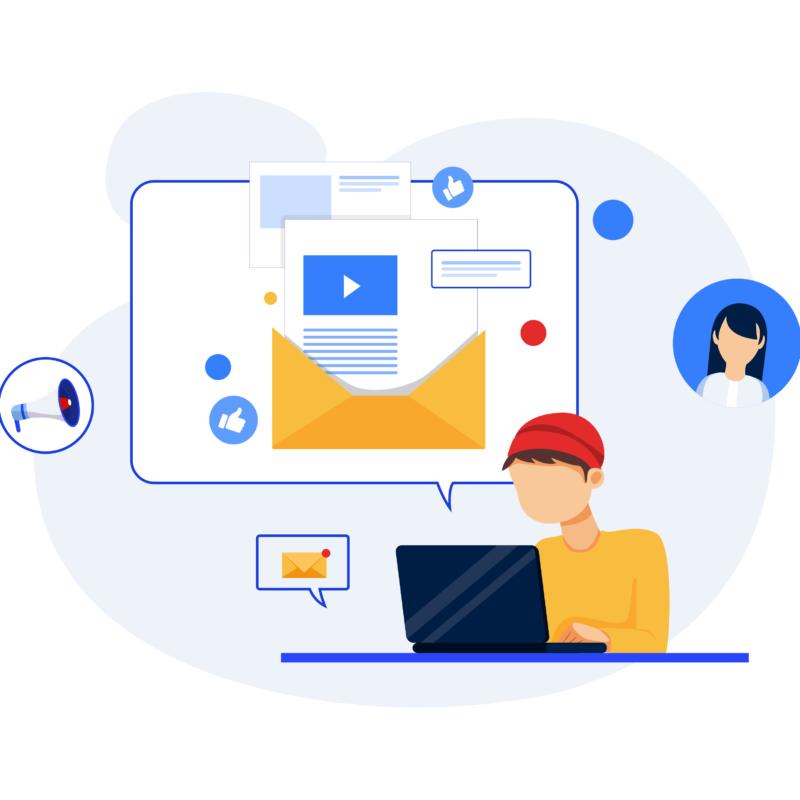 email marketing υπηρεσιεσ