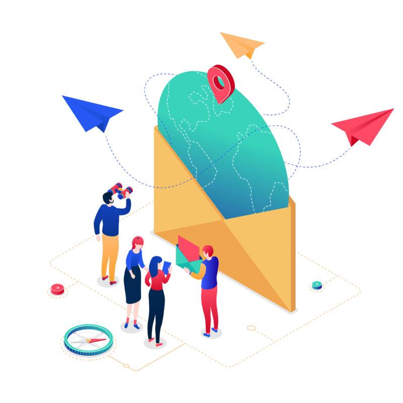 email marketing τι ειναι