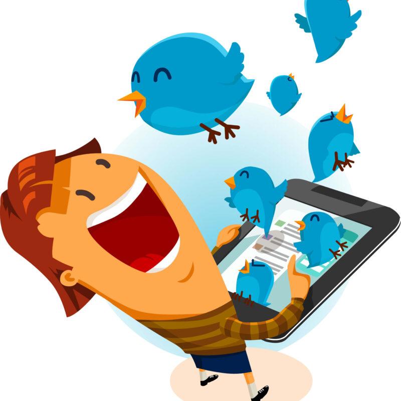 διαφημιση στο twitter