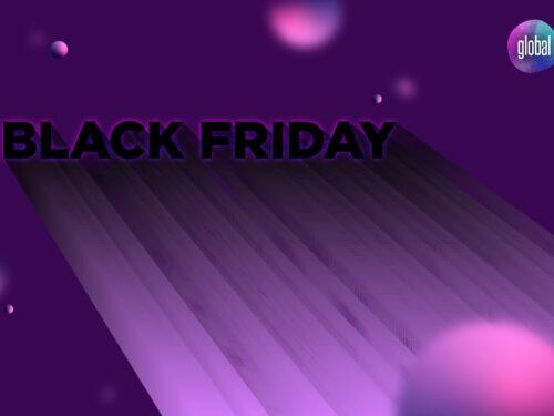 Black Friday – Cyber Monday 2020