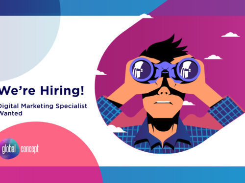 Digital Marketing Specialist Wanted – Join the Team!