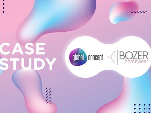 Case Study : Bozer Homewear – Αύξηση τζίρου μέσω Performance Marketing